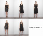 "Victor & Rolf ""Black Dress"" Capsule Collection"