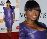 "Grammy Awards ""Salute To Icons Honoring Doug Morris"" Clive Davis Event - Jennifer Hudson"