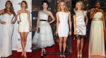 People's Choice Red Carpet Trend: Winter Whites