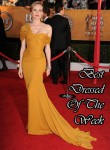 Best Dressed Of The Week - Diane Kruger In Jason Wu