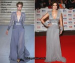 Runway To 2010 National Television Awards - Cheryl Cole In Stéphane Rolland