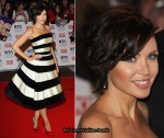 2010 National Television Awards - Dannii Minogue In Vintage