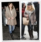 Who Wore Burberry Prorsum Better? Keira Knightley or Blake Lively