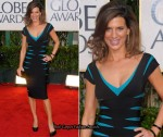2010 Golden Globe Awards - Worst Dressed