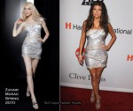 "Runway To Grammy Awards ""Salute To Icons Honoring Doug Morris"" Clive Davis Event - Fergie In Zuhair Murad"