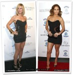 Who Wore Louis Vuitton Better? Heidi Klum or Jennifer Lopez