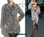 In Kate Hudson's Closet - 3.1 Phillip Lim Grey Coat