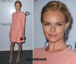 """Calvin Klein's LA Arts Month And ALAC"" Event - Kate Bosworth In Calvin Klein"