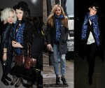 Celebrities Love... Alice by Temperley Tiger Scarf