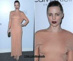 """Calvin Klein's LA Arts Month And ALAC"" Event - Melissa George In Calvin Klein"