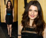 The South Bank Show Awards - Rachel Weisz In Jason Wu
