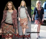 Runway To Sidewalk - Reese Witherspoon In Isabel Marant
