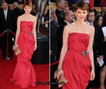 2010 SAG Awards - Carey Mulligan In Lanvin