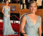 2010 SAG Awards - Christina Applegate In Roberto Cavalli