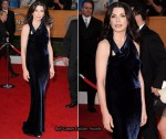 2010 SAG Awards - Julianna Margulies In Narciso Rodriguez