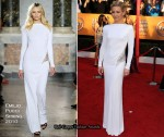 2010 SAG Awards - Kate Hudson In Emilio Pucci