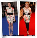 Who Wore Stella McCartney Better? Stella McCartney or Joanna Lumley