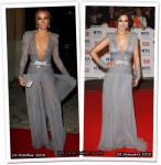 Who Wore Stéphane Rolland Better? Tara Palmer Tomkinson or Cheryl Cole