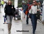 Runway To School Run - Stella McCartney In Stella McCartney