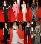 Who Was Your Best Dressed At The BAFTAs?