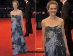 2010 BAFTAs - Edith Bowman In Willow