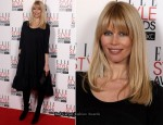 2010 Elle Style Awards – Claudia Schiffer In Emma Cook