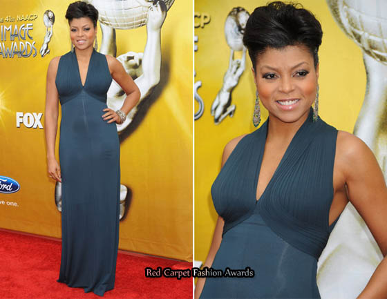 taraji p henson body. Taraji P. Henson#39;s hair and