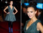 """Valentines Day"" London Premiere – Jessica Alba In Prada"
