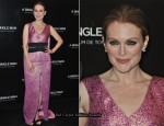 """A Single Man"" Paris Premiere - Julianne Moore In Balenciaga"