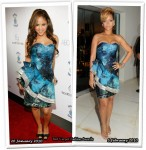 Who Wore Christian Siriano Better? Kat Deluna or Rihanna