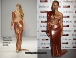 "Runway To ""Love Ball"" – Leona Lewis In William Tempest"