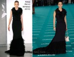 Runway To 2010 Goya Awards - Maribel Verdu In Nina Ricci