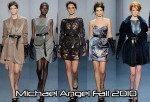 Michael Angel Fall 2010