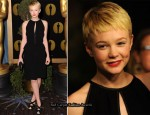 82nd Academy Awards Nominee Luncheon - Carey Mulligan In Prada
