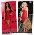 Who Wore Dolce & Gabbana Better? Fergie or Jamie Winstone