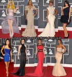 Who Was Your Best Dressed At The Grammy Awards?