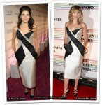 Who Wore Kai Kuhne Better? Marisa Tomei or Jennifer Nettles