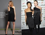 "Runway To ""Food Inc."" London Screening - Stella McCartney In Stella McCartney"