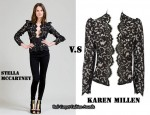 Stella McCartney vs. Karen Millen