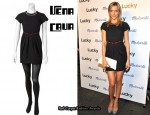 In Katie Cassidy's Closet - Vena Cava Ashanti Dress