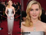 2010 Oscars - Kate Winslet In YSL