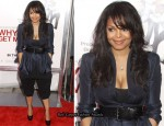 'Why Did I Get Married Too' New York Premiere - Janet Jackson In Alexander McQueen