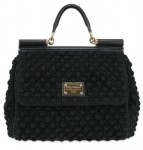 Celebrities Love...Dolce & Gabbana's Miss Sicily Satchel