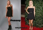 In Kristin Cavallari's Closet - Pencey Accordion Dress