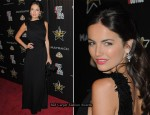 3rd Annual Pre-Oscar Hollywood Gala - Camilla Belle In Valentino