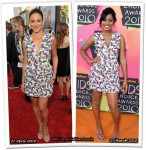 Who Wore Adam Better? Camille Guaty or Keke Palmer