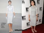 Runway To Miscast 2010 - Julianna Margulies In L'Wren Scott