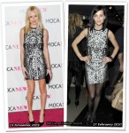 Who Wore Proenza Schouler Better? Kate Bosworth or Leigh Lezark