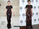 """The Laurence Olivier Awards"" – Keira Knightley In Erdem"