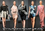 RM by Roland Mouret Fall 2010
